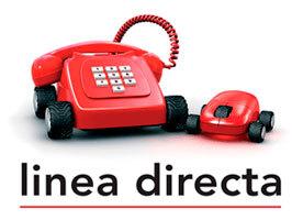 teléfono gratuito linea directa