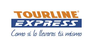 teléfono tourline express gratuito