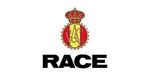 teléfono gratuito race