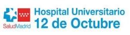 teléfono gratuito hospital 12 de octubre